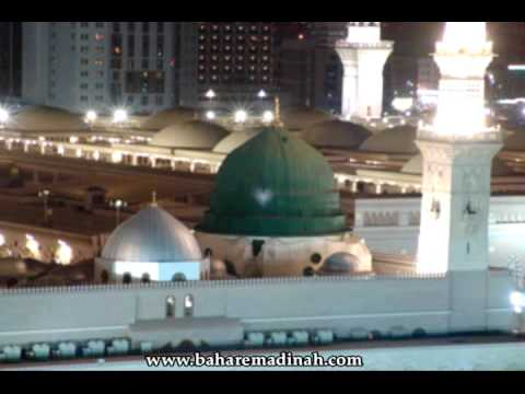 Stunning Madinah Sharif slideshow