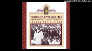 getlinkyoutube.com-Abyssinian Baptist Gospel Choir - He Stays In My Room