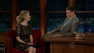 getlinkyoutube.com-Late Late Show with Craig Ferguson 2/27/2012 Eric Idle, Sarah Paulson