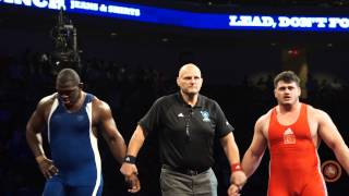 getlinkyoutube.com-Never Give Up: Greco-Roman Wrestling at the 2015 World Championships