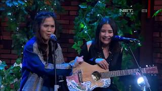 Sheryl Sheinafia & Prilly Latuconsina   We Are Never Ever Getting Back Together (Taylor Swift Cover)
