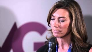 DMEXCO 2015: Maxus CEO Lindsay Pattison