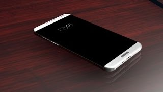 getlinkyoutube.com-Samsung Galaxy Note 5 Plus New Concept With Curved Edges ᴴᴰ