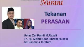 getlinkyoutube.com-Usrah Nurani - Tekanan PERASAAN