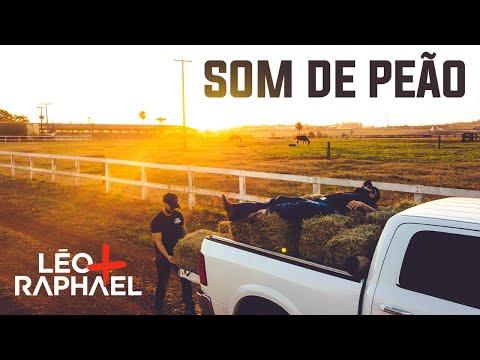 Léo e Raphael - Som de Peão