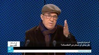 أحمد السنوسي بزيز: حكامنا يسخرون منّا ويمنعوننا من التعبير! ج1