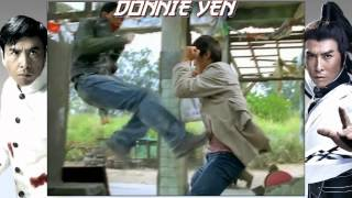 getlinkyoutube.com-Donnie Yen - Music Video Tribute (HD)
