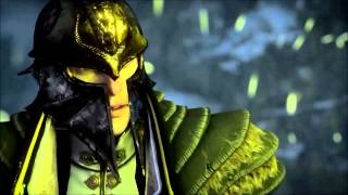 getlinkyoutube.com-Dragon Age: Inquisition - Age of Heroes Trailer
