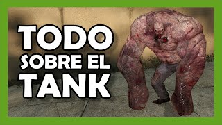 getlinkyoutube.com-VAL - Tutorial Tank | Left 4 Dead 2 - Todo sobre el Tank