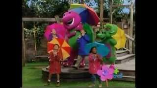 getlinkyoutube.com-Barney & Friends: Up, Down and Around! (Season 7, Episode 2)