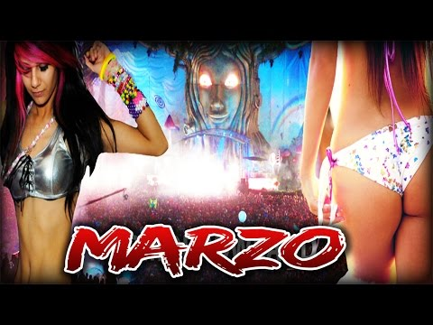 [TOP] La Mejor Música Electrónica, MARZO 2015