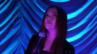 getlinkyoutube.com-Charice — 'Because You Loved Me' @ 50th Anniv. Private Event (p1-6)