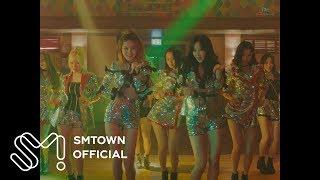 Girls' Generation 소녀시대 'All Night' MV (Clean Ver.)