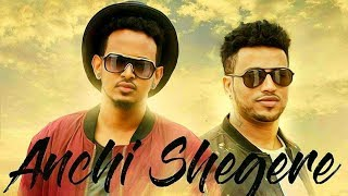 Wendi Mak & Hahu Beatz   Anchi Shegere | አንቺ ሸገሬ   New Ethiopian Music 2017 (Official Video)