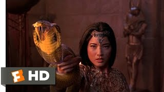 getlinkyoutube.com-The Scorpion King (7/9) Movie CLIP - Cobra Roulette (2002) HD