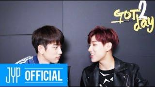 getlinkyoutube.com-[GOT2DAY] #04 Junior + BamBam