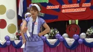 getlinkyoutube.com-Karen Don Dance by KYUK Bolton and Bury 2014