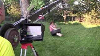 getlinkyoutube.com-My DIY Camera Crane.mp4