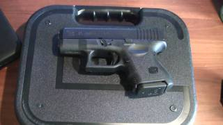 getlinkyoutube.com-Glock 26 Subcompact Pistol