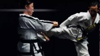 getlinkyoutube.com-This is Taekwon-Do by First Grand Master Rhee Ki Ha