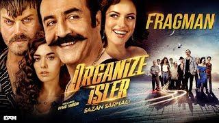 Organize İşler Sazan Sarmalı - Fragman