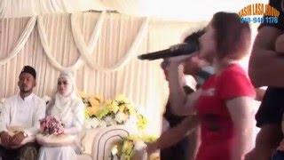 getlinkyoutube.com-Aisha - Kulabutan  ( TAWAU 27-12-2015 )