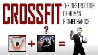 getlinkyoutube.com-DOTW - Crossfit: The Destruction of Human Biomechanics