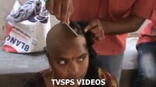getlinkyoutube.com-ULTRA BEAUTIFUL HEAD SHAVE IN TEMPLE