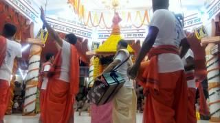 Aroti of rashasthali with high resolution photos (Aarti) (spiritual medium)