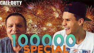 getlinkyoutube.com-100.000 Special | Das Dual mit Papa-KS...