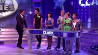 Rylan Clark  - All Star Family Fortunes