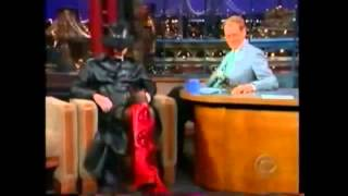 Funny moments with Marilyn Manson