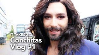 Conchitas Vlog #1 - It Takes 2