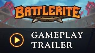 Battlerite - Játékmenet Trailer