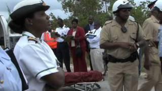 getlinkyoutube.com-Plane crash in the Bahamas