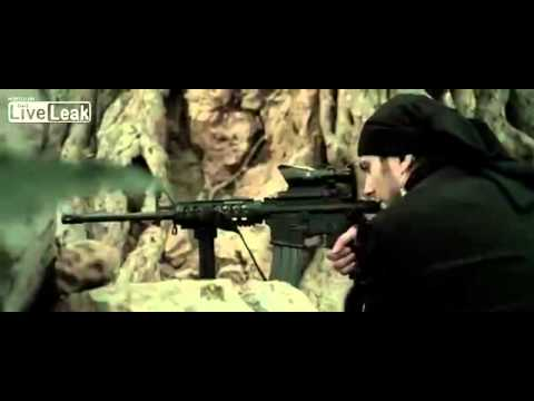 LiveLeak com   First Pakistni HD Movie ''Waar''
