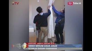 Polisi Geledah Tempat Pembuatan Video Mesum Anak dan Wanita Dewasa - BIP 07/01