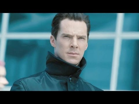 Star Trek Into Darkness International Trailer - Chris Pine, Zachary Quinto