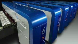 getlinkyoutube.com-KONICA MINOLTA Single-Pass Textile Printer NASSENGER SP-1