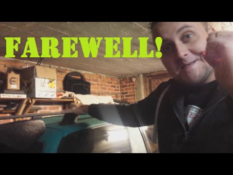 Space Wagon Rebuild 2015 Part 18: Overview and Farewell of Kurun Paroni