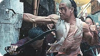 New Action Movie in Hindi Dubbed 2017 Best Kungfu Ninja Movie 2017 Dual Audio Hindi English