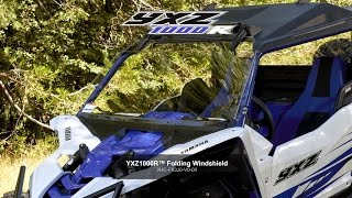 getlinkyoutube.com-Yamaha YXZ1000R Essential Accessories