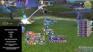 zFlashx pres. Epic Perfect World - Quandary: Assassin PvP