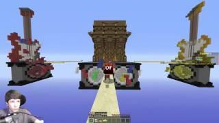 getlinkyoutube.com-MineCraft Egg Wars | حرب البيض #15 | اسرع قيم !!