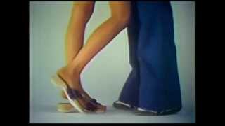 getlinkyoutube.com-Scholl Exercise Sandals Commercial (1977)