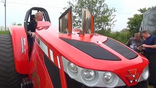 getlinkyoutube.com-Denmark Vildeste vi Kliplev 2015 - Standard & Heavy Modified +