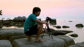 getlinkyoutube.com-EagleTalk7-ถ่ายภาพพระอาทิตย์ตก Twilight & Long Exposure Photography