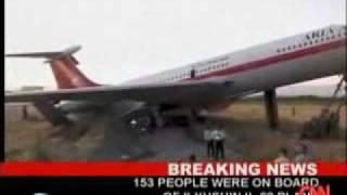 getlinkyoutube.com-Mashhad plane Crash  فرود مرگبار هواپیما در فرودگاه مشهد
