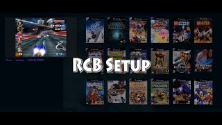 getlinkyoutube.com-How To Set Up Rom Collection Browser XBMC (Kodi) - Quick Overview
