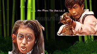 getlinkyoutube.com-Kev Phem Tsis Zoo Ua 2